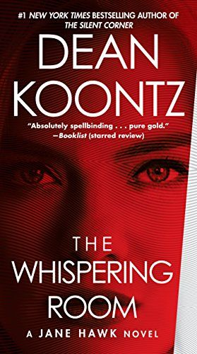 Amazon Com The Whispering Room A Jane Hawk Novel 9780345546821