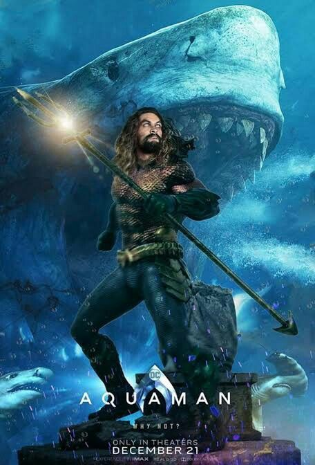 Pin On Aquaman