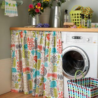 Country Storage Ideas Laundry Room Organization Laundry Room