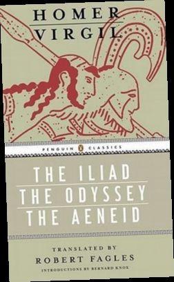 Ebook Pdf Epub Download The Iliad The Odyssey The Aeneid By Homer In 2020 Penguin Classics Boxset Odyssey