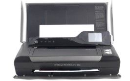Hpsoftwaredriver Com Offers Free Link Download Of Hp Officejet 150 Mobile All In One Printer Driver And Software For W Hp Officejet Printer Driver Hp Printer