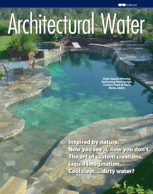 Zero Entry Pool Designs | ... Pool, Pool Design, Pool Construction, Pool  Spa Boise, Landscape Design | Yard | Pinterest | Pool Designs, Pool Spa And  Pool ...