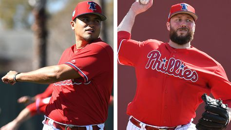 Do Phillies have enough in bullpen besides their top trio? - NBCSports.com  Do Phillies have enough in bullpen besides their top trio?NBCSports.com  Gabe Kapler shares tribute to Phillies fan who died in Ethiopian Airlines crashCBS Sports  Phillies fans threaten Trent Thornton on Twitter after he hits Bryce Harper with pitchYahoo Sports  Gabe Kapler pens tribute to Phillies fan who died in Ethiopian Airlines crashPhillyVoice.com  View full coverage on Google News  #food