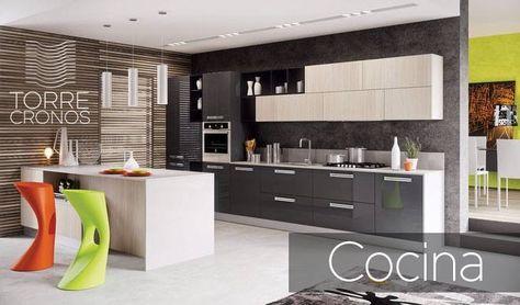 küche mit kochinsel moderne küchenideen in weiß Interieurdesign - ideen wandgestaltung küche