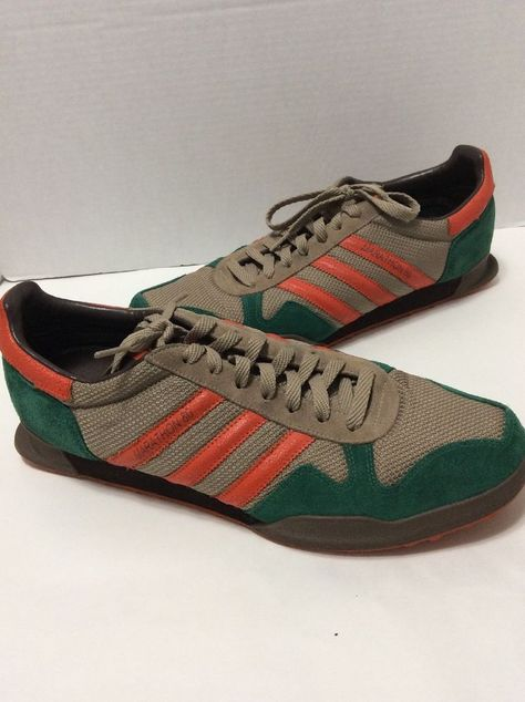 low priced 79d2d 4a030 Adidas Originals Marathon 80 3 Streifen Die Marke Mit Den Size 13US Casual  fashion clothing shoes accessories mensshoes athleticshoes (ebay link)