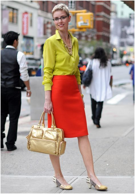 Skirt Red Purses 46 New Ideas En 2020 Como Combinar Colores Ropa Moda Estilo Color De Moda