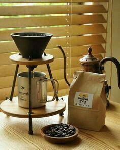 Cup Of Coffee I Love Coffee And Tea 에 있는 이보나 Yvonne 님의 핀 이미지 포함 캠핑용품 커피 스탠드 커피 타임
