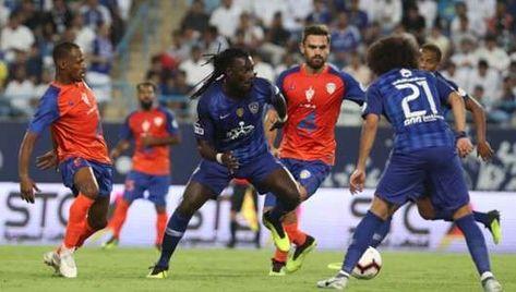 تشكيلة الهلال المتوقعة أمام الرائد اليوم السبت 15 9 2018 في الدوري السعودي نجوم مصرية Sports Running