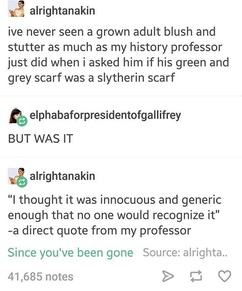 I have a slytherin scar on while reading this