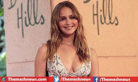 One of the most talented youngest multifaceted film stars Jennifer Lawrence who made her strong position in Hollywood with her first commercial success fourth installments