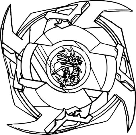 List Of Pinterest Beyblade Burst Party Cake Pictures