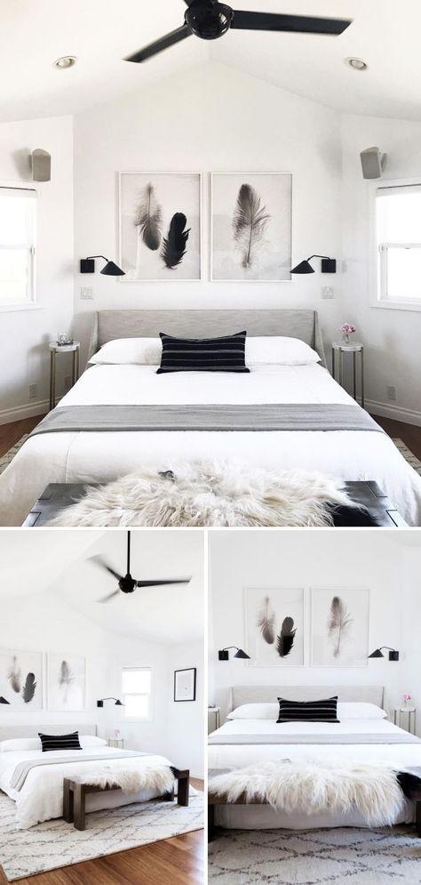 Linens Bedding White Bed Cover In 2020 White Linen Bedding