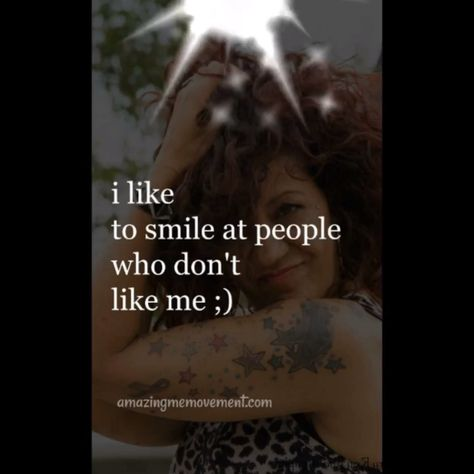 I love to smile at the people who hate me. It makes me smile even bigger. Check out this blog on self confidence and self esteem! #selflovequotes #selflovequotespositivity #selflovequotesforwomen #inspirationalselflovequotes #selflovequotesaffirmations #selflovequotesconfidence #selflovequotesrecovery #happinessselflovequotes #mentalhealthselflovequotes #motivationalselflovequotes #strengthselflovequotes #videoquotes