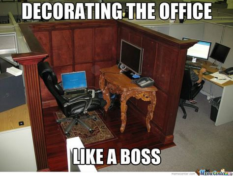 Funny Office Halloween Meme : A little class wouldn t hurt halloween pranks funny pics and humour