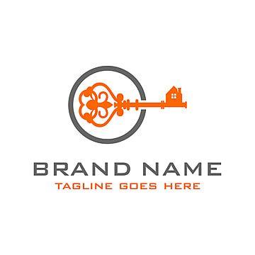 House Key Logo In 2021 Business Colors Tree Logo Design Architecture Design Presentation