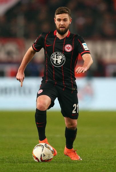 Marc Stendera (Eintracht Frankfurt) [Germany]