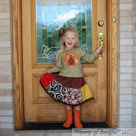BonEful BTS RTS NEW TWIRL Skirt TOP DRESS Minnie Disney GIRL 2 3 S Boutique Knit