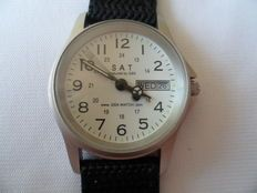 173158bf317 S.A.T. 003 by GSX Watches – Gents  Military Divers wristwatch – 1999  Military