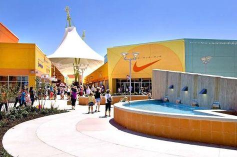 Outlet Shoppes At Oklahoma City In 2020 Oklahoma City City Oklahoma