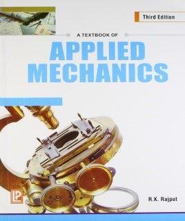 Engineering Mechanics BOOK By RK Rajput PDF | Mechanical