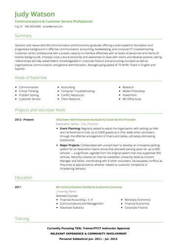 Customer Service Cv Example Customer Service Resume Cv Examples