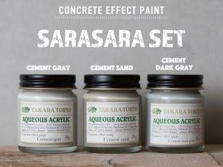 塗って打ちっぱなしコンクリート風の表現ができる塗料 コンクリート