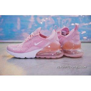 18SS Nike Air Max 270 AH8050-610 Pink