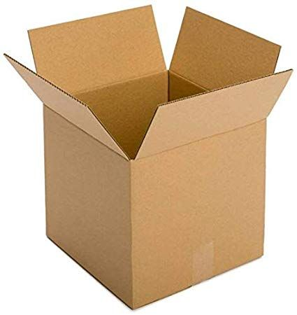 Mittal Packers 5 Ply Brown Corrugated Boxes 17 X 9 5 X 8 Inches Pack Of 15 Corrugated Box Corrugated Tape Dispenser