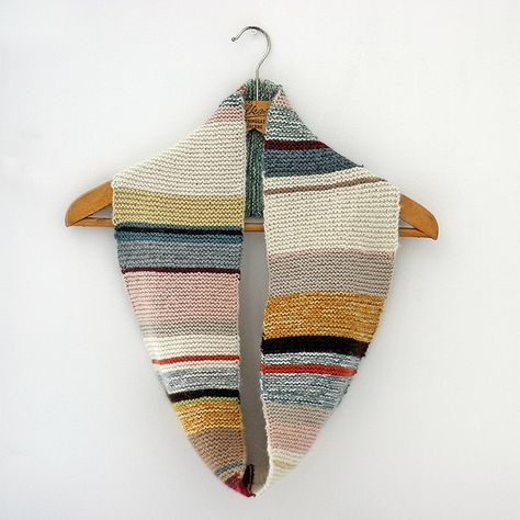 striped cowl for @Marianna {It's Party Time!} {It's Party Time!} {It's Party Time!} {It's Party Time!} Said Pasley