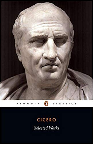 Pin By Madi On To Read Books To Read Online Penguin Classics Cicero