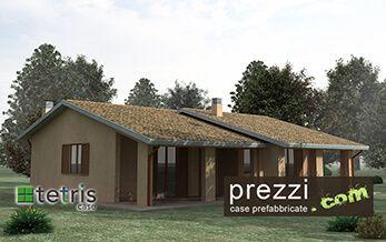 Prezzi Case Prefabbricate Case Prefabbricate Case In Legno Nel