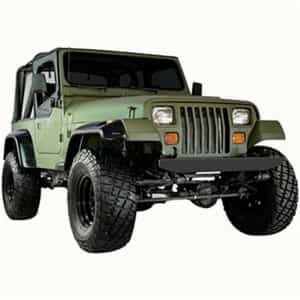 Jeep Wrangler Yj Mods Parts Browse Our Wide Selection Of Jeep