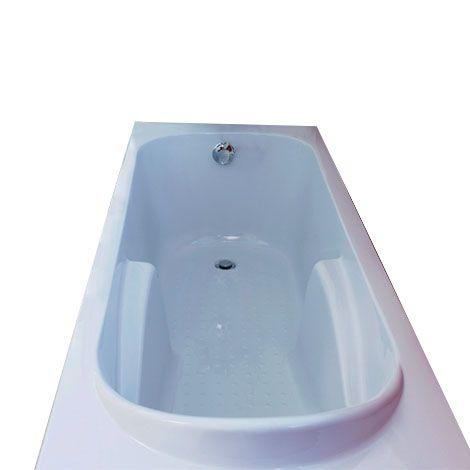 Baignoire Acrylique Fany 160x70 Ondee Bathtub Bathroom