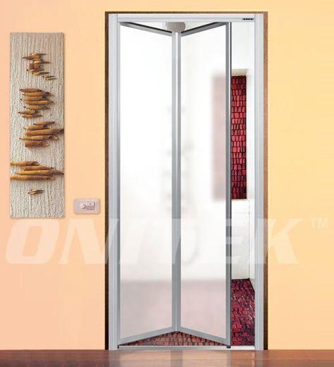 Astonishing Folding Door Bathroom Pictures - Best inspiration home ...