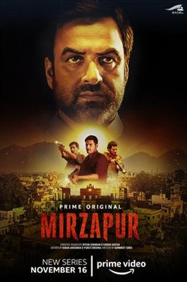 Mirzapur Picture In 2020 Amazon Prime Movies Movies Online