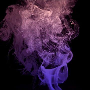 Fumaca Colorida Transparente Com Ondas De Fumaca De Movimento Vapor Efeitos De Fumaca Fumaca Colorida Cor De Fundo