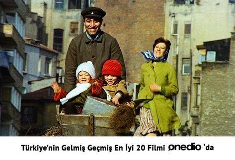 Türkiyenin Gelmiş Geçmiş En Iyi 20 Filmi Türk Filmi