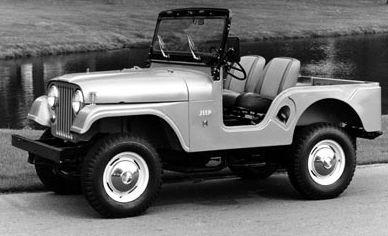 1968 Kaiser Jeep Cj5 Jpg 388 236 Willys Jeep Jeep Cj5 Vintage Jeep