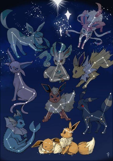 900 Ideas De Eevee Y Sus Evoluciones Evoluciones De Eevee Pokemon Fotos De Pokemon
