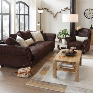 Daheimde Moebel Wohnzimmer Sofas
