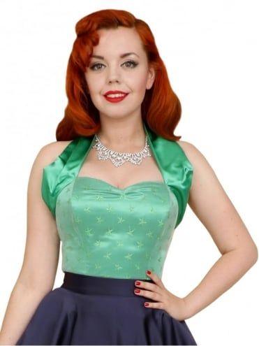 bafea14bc9e 50s-1950s-Vivien-of-Holloway-Best-Vintage-Style-Reproduction-Repro ...