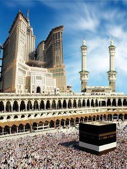 تطور السياحة الدينية بمكة تعد مكة من اشهر المدن المقدسة للمسلمين علي مدار التاريخ حيث ان هناك معالم سياحية في مكة وهي احت Mecca Trip Advisor Famous Landmarks