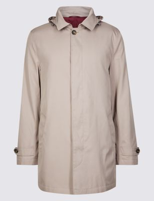 m&s mens casual jackets