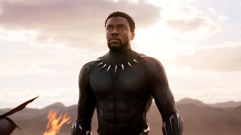 Chadwick Boseman dies of cancer at age 43: His life and legacy in pictures