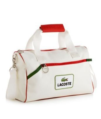 926e4c8cf60 vintage ADIDAS gym bag carry-on Brown vinyl tote travel 70's 80's ...