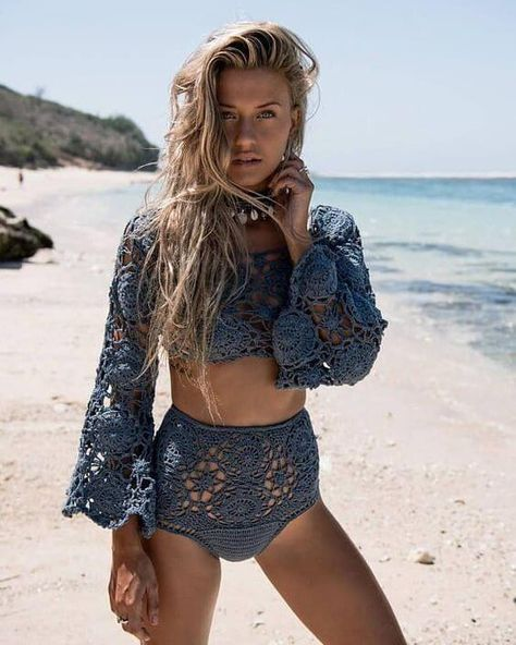 New Ideas For Crochet Dress Outfit Lace Romper