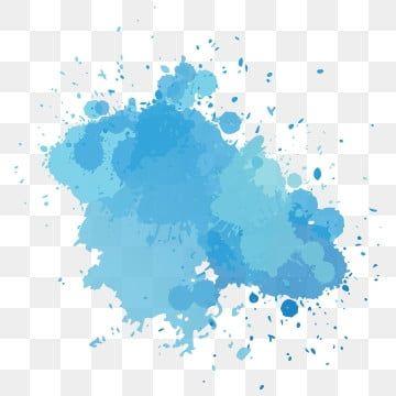 Degrade Bleu Violet Couleur Bordure Carree Externe Irreguliere Clipart Rectangle Cadre Sens Fichier Png Et Psd Pour Le Telechargement Libre Latar Belakang Cat Air Abstrak Seni Abstrak