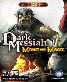 Dark Messiah Of Might And Magic Gaming Pc Free Games Games