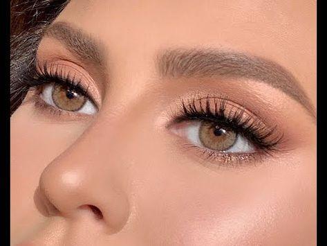 How To Look Like A Sexy Bronzed Goddess {Summer Makeup} Glowing Skin & Golden Eyeshadow Golden Eyeshadow, Golden Makeup, Eyeshadow Looks, Eyeshadow Makeup, Summer Eyeshadow, Makeup Inspo, Makeup Inspiration, Makeup Ideas, Makeup Kit
