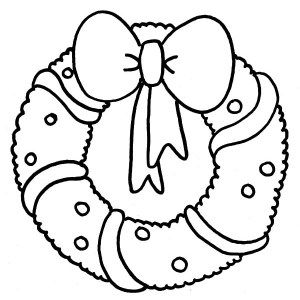 Light Of Candle Shine On Christmas Wreaths Coloring Pages Coloring Printable Christmas Coloring Pages Free Christmas Coloring Pages Christmas Coloring Pages